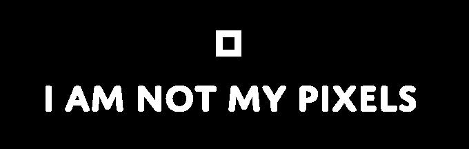 I Am Not My Pixels